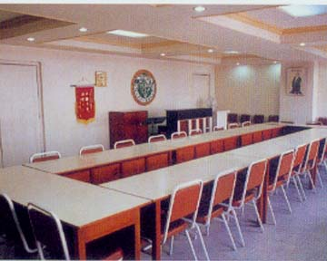 MPS Conference Room