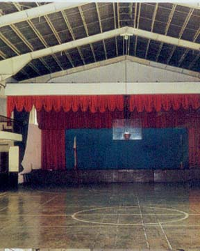 MPS Stage