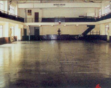 MPS Gymnasium